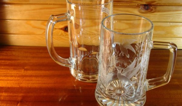17 Homemade Beer Mugs Ideas You Can DIY Easily
