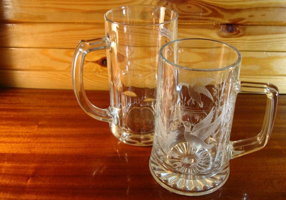 17 Homemade Beer Mugs Ideas You Can DIY Easily