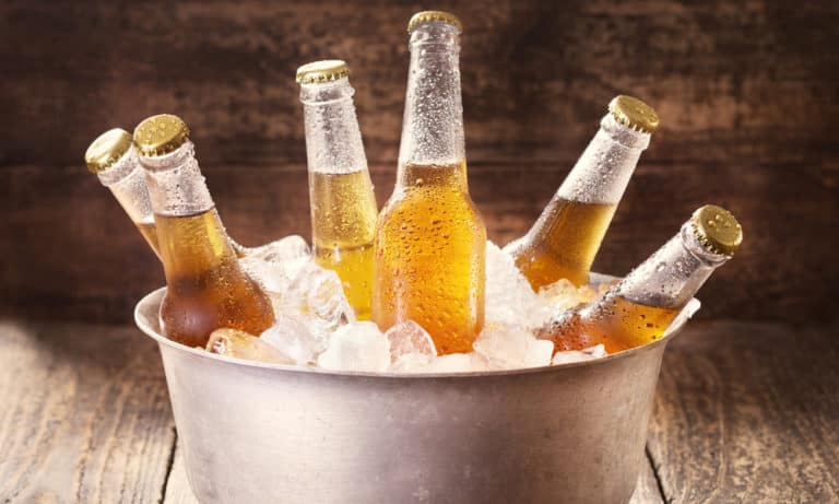 4 Easy Steps to Bottle Beer at Home