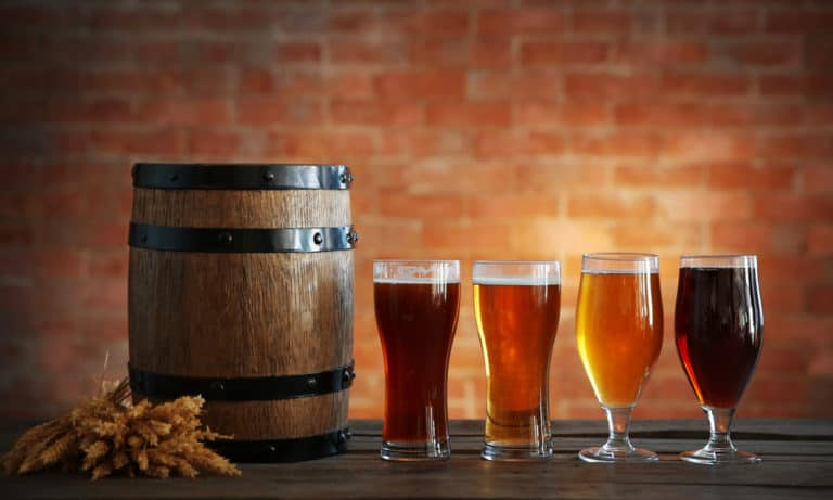 4 Easy Steps to Make Beer Stale