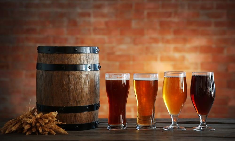 4 Easy Steps to Make Beer Stale