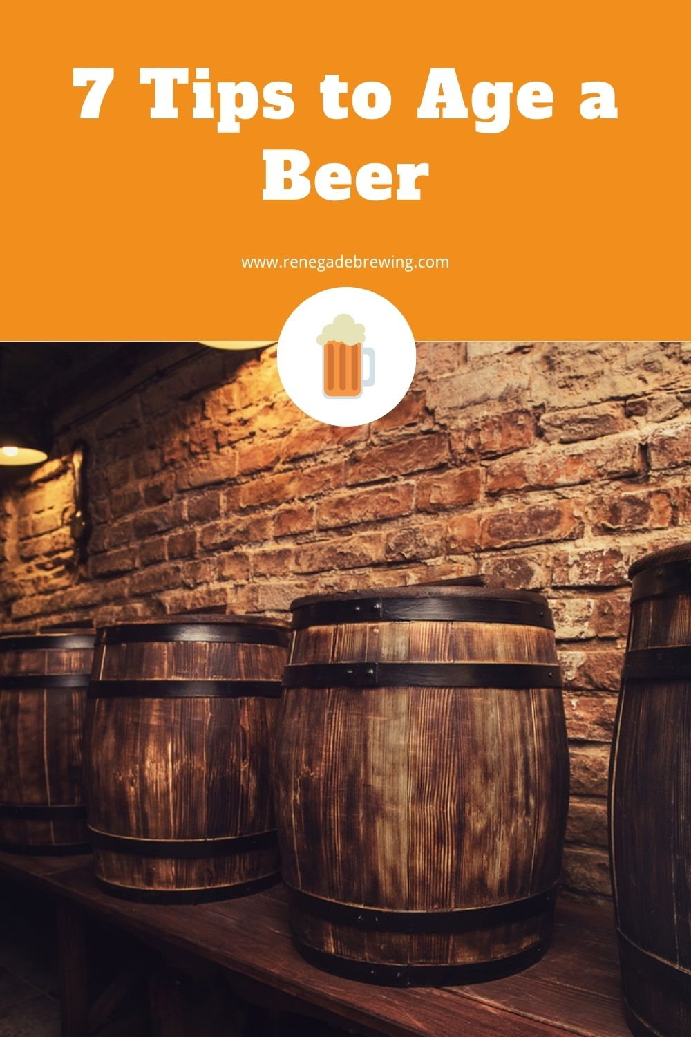 7 Tips to Age a Beer