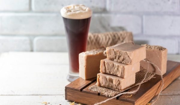8 Easy Steps to Make Beer Soap