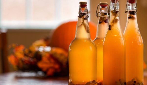 8 Easy Steps to Make Kombucha Beer
