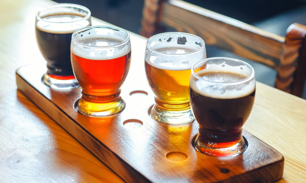 A Brief History of Small Beer