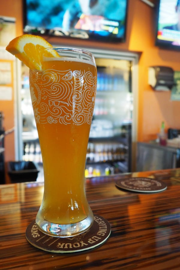 A Perfect Way to Enjoy Your Shock Top