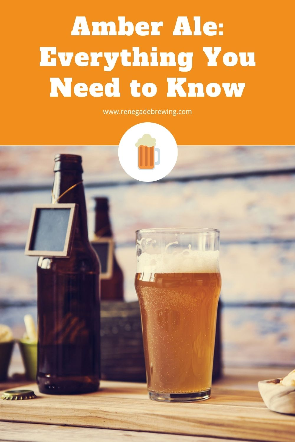 Amber Ale Everything You Need to Know 1