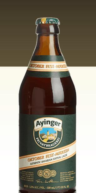 Ayinger Marzen