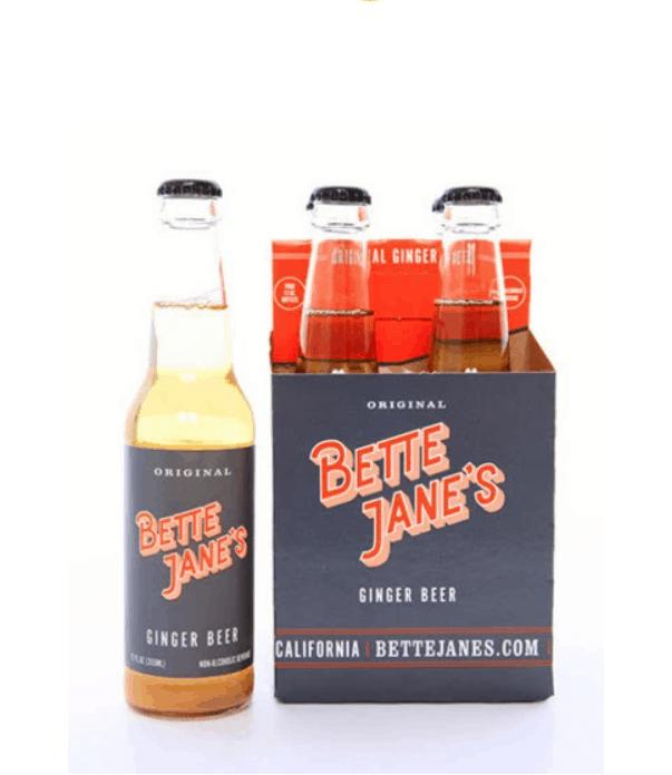 Bette Jane's Blood Orange