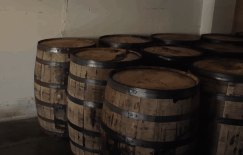 Choose the right beer aging location