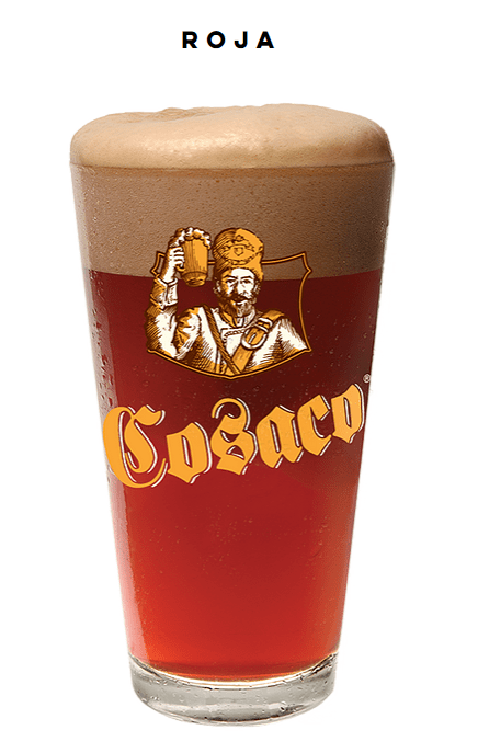 Cosaco Roja