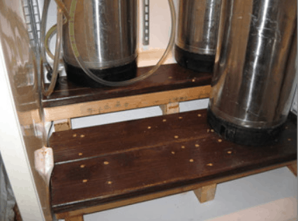 HOW TO BUILD A KEGERATOR