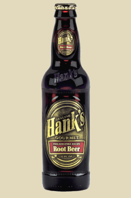 Hank's Root Beer
