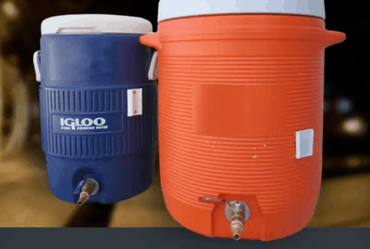 How to Make a Homemade Mash Tun A Simple DIY Guide