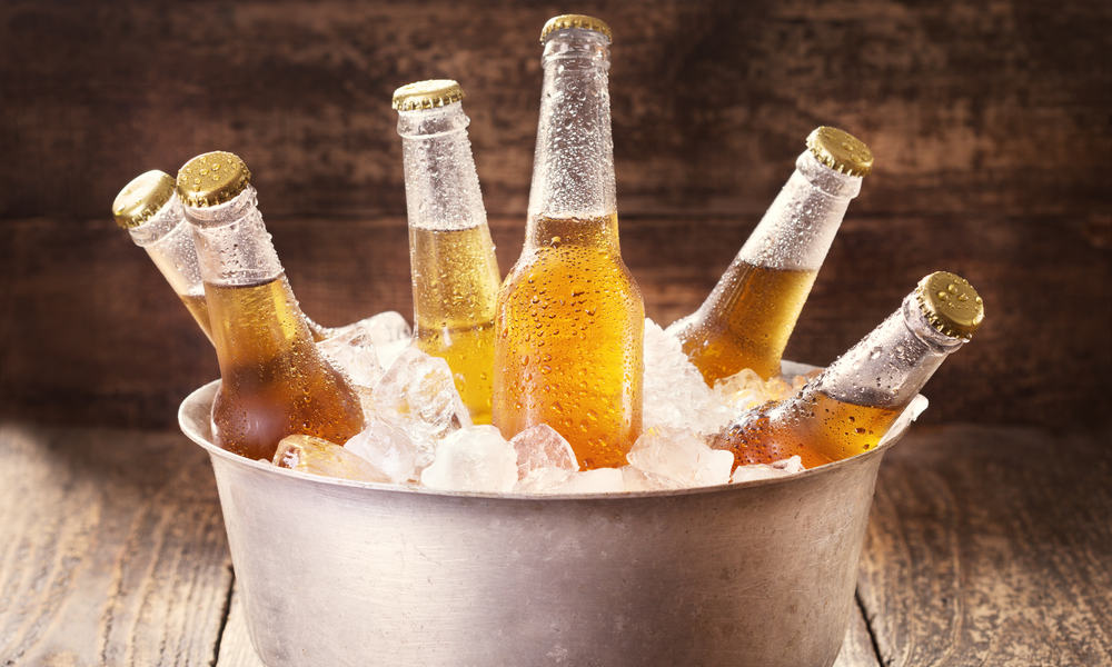 How to Serve These Beers