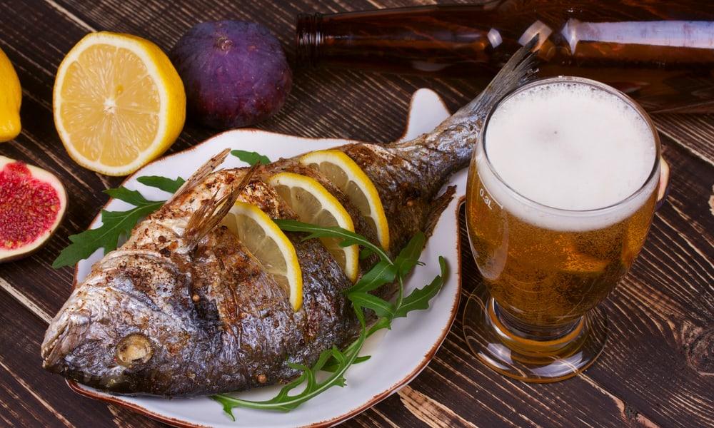 Lighter Fish