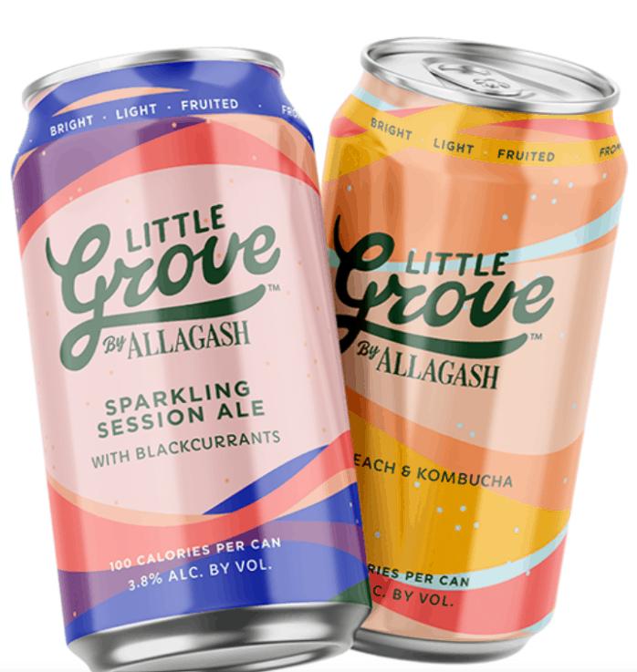Little Grove Sparkling Session Ale