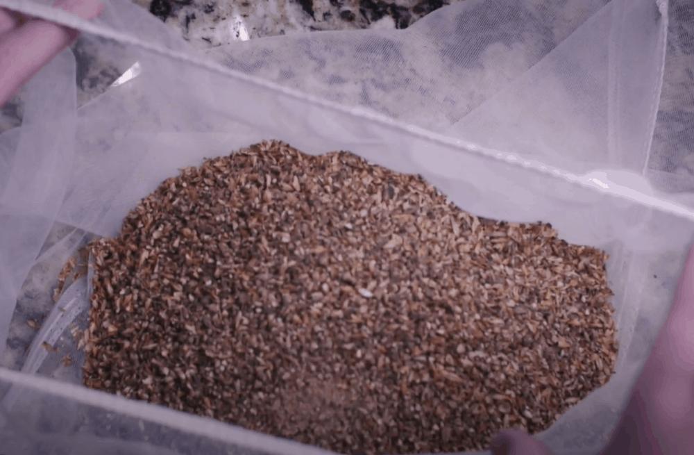 Mill Your Grain