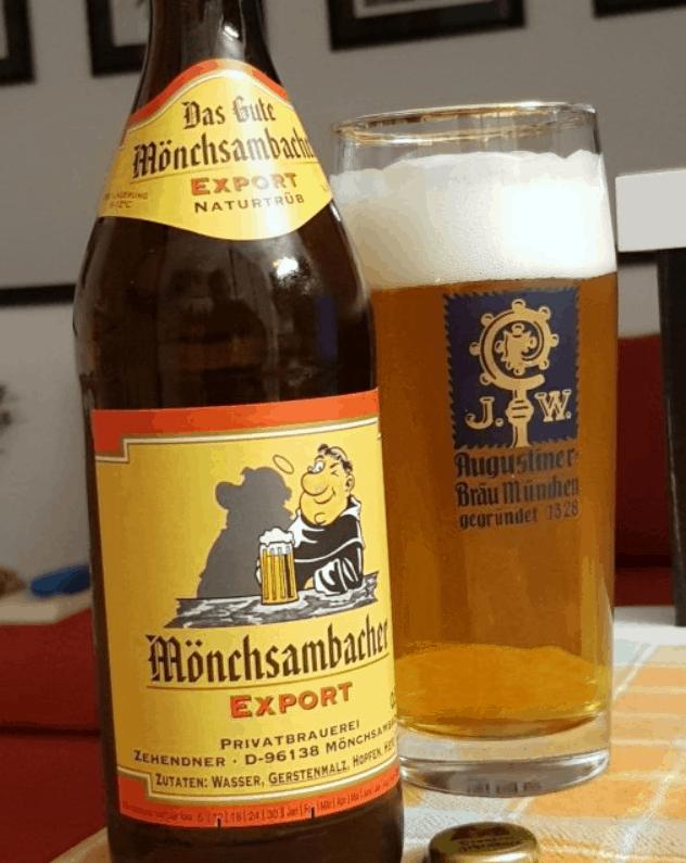 Mönchsambacher Lager