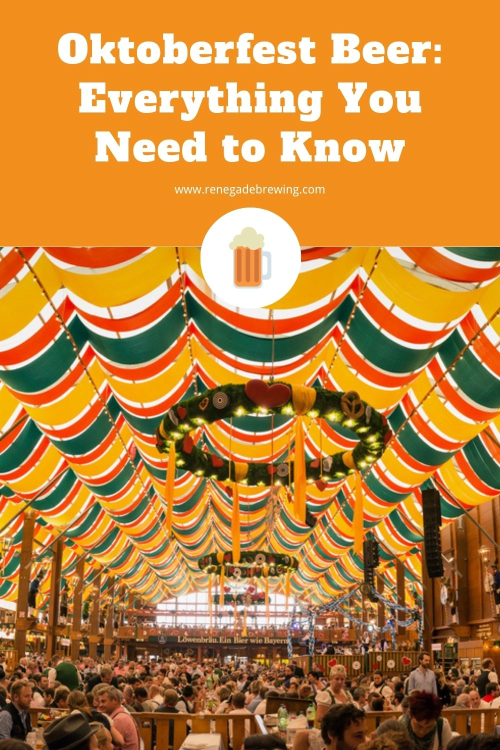 Oktoberfest Beer Everything You Need to Know 1