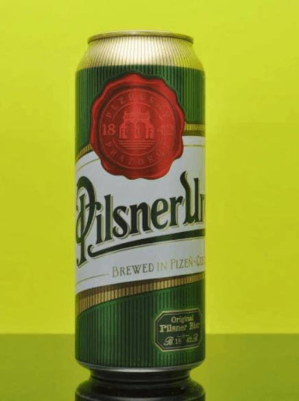 Pilsner Urquell Nefiltrovaný