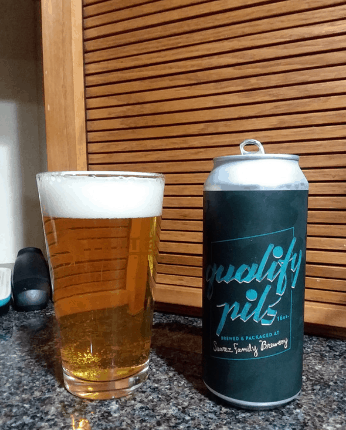 Qualify Pils