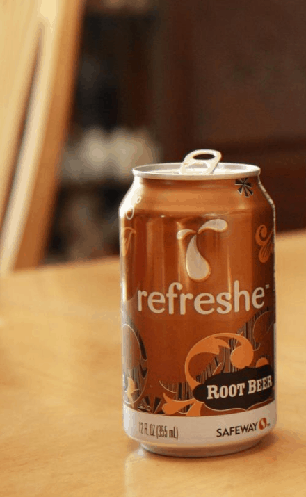 Refreshe Root Beer