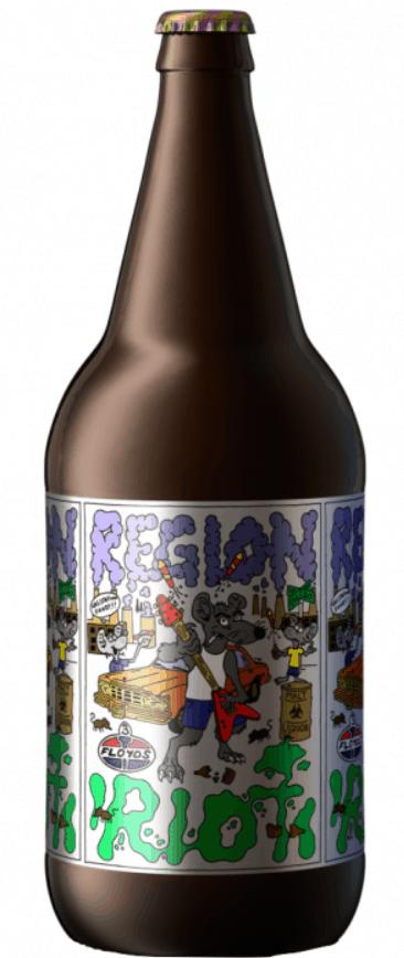 Region Riot