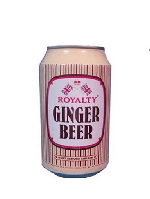 Royalty Ginger Beer