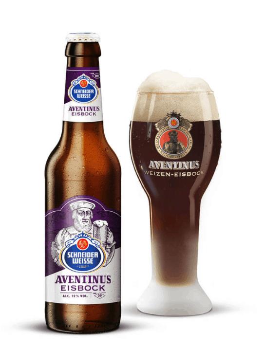 Schneider Weisse Aventinus Eisbock