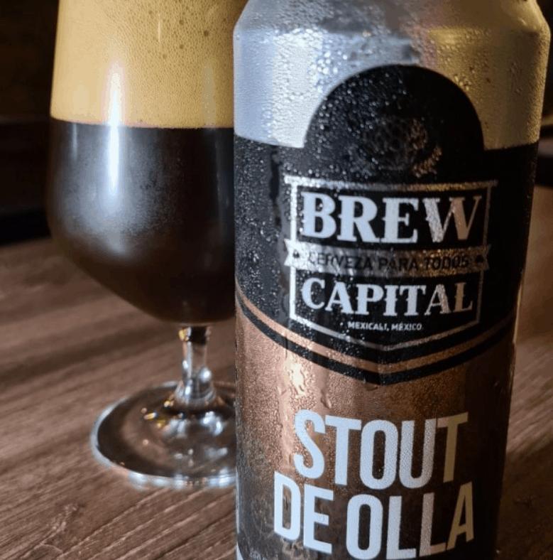 Stout De Olla