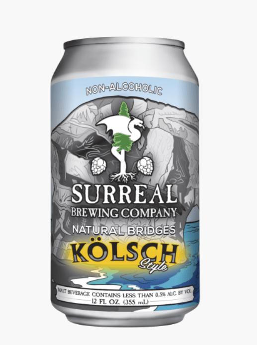 Surreal Kolsch