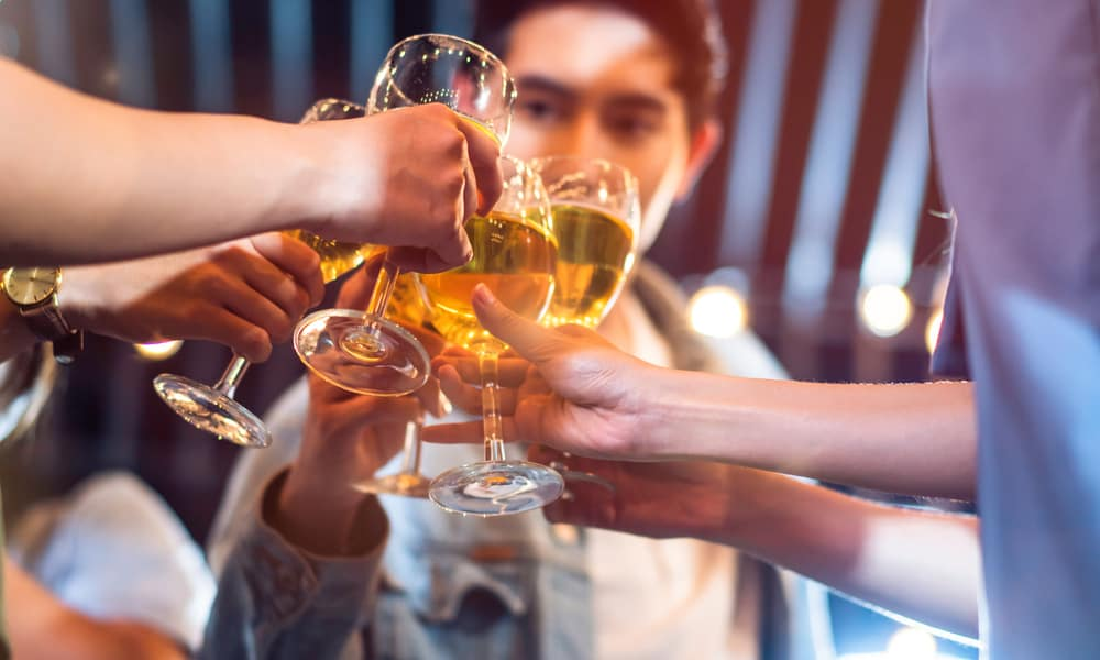 Top 7 Reasons Why People Like Beer