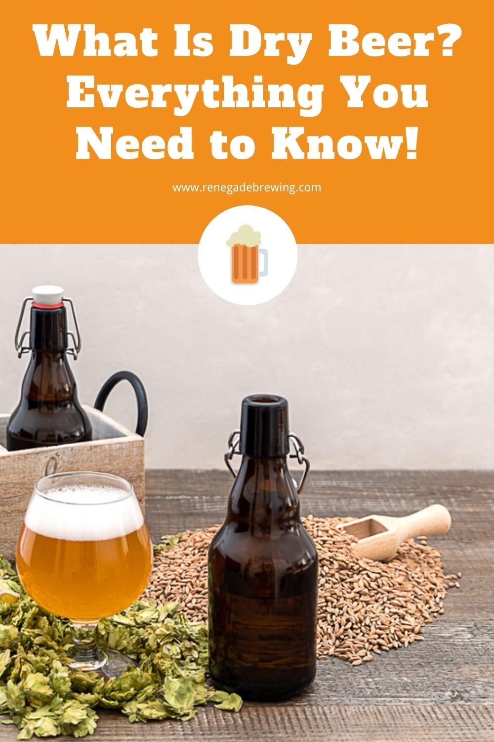 What Is Dry Beer Everything You Need to Know! 1
