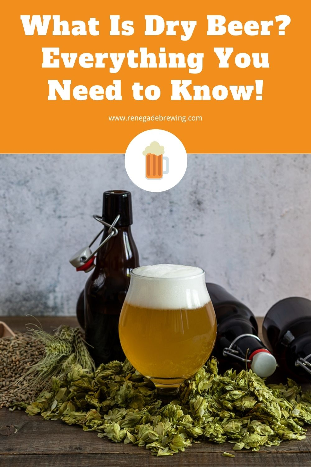 What Is Dry Beer Everything You Need to Know! 2
