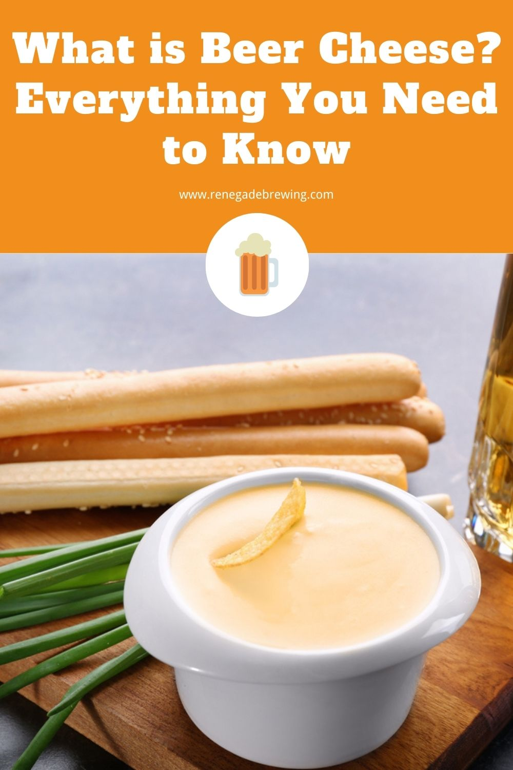 What is Beer Cheese Everything You Need to Know 1