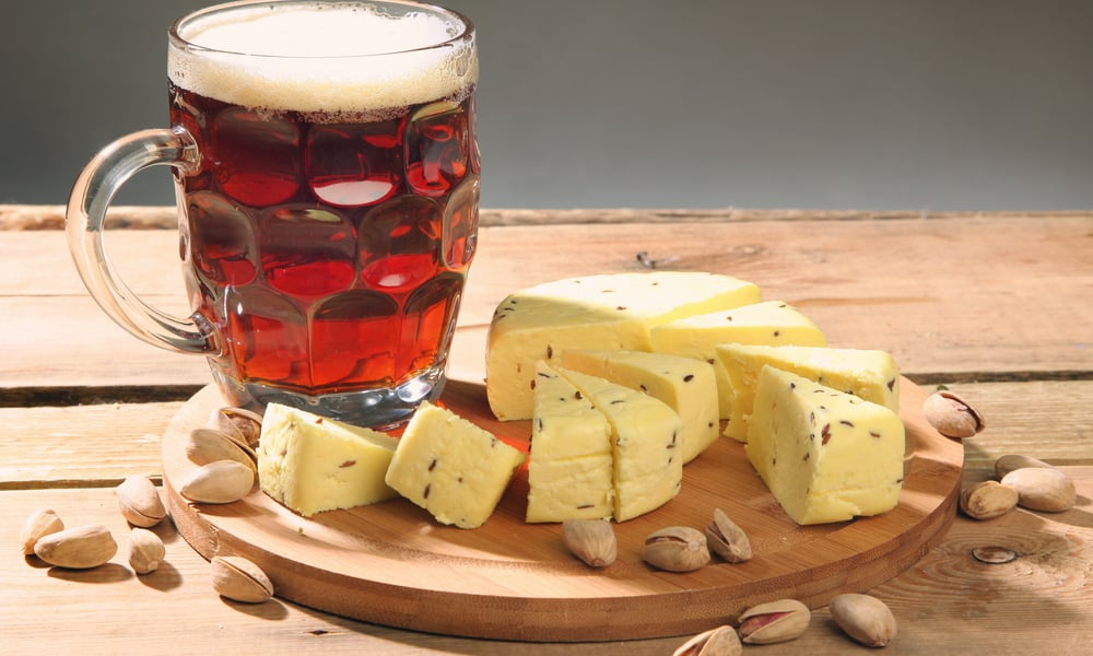What is Beer Cheese Everything You Need to Know