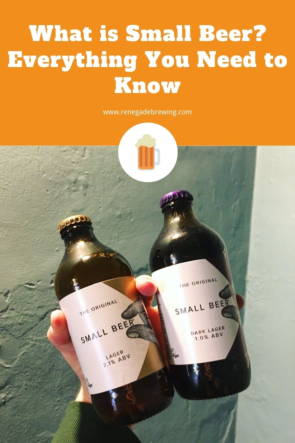What is Small Beer Everything You Need to Know 2