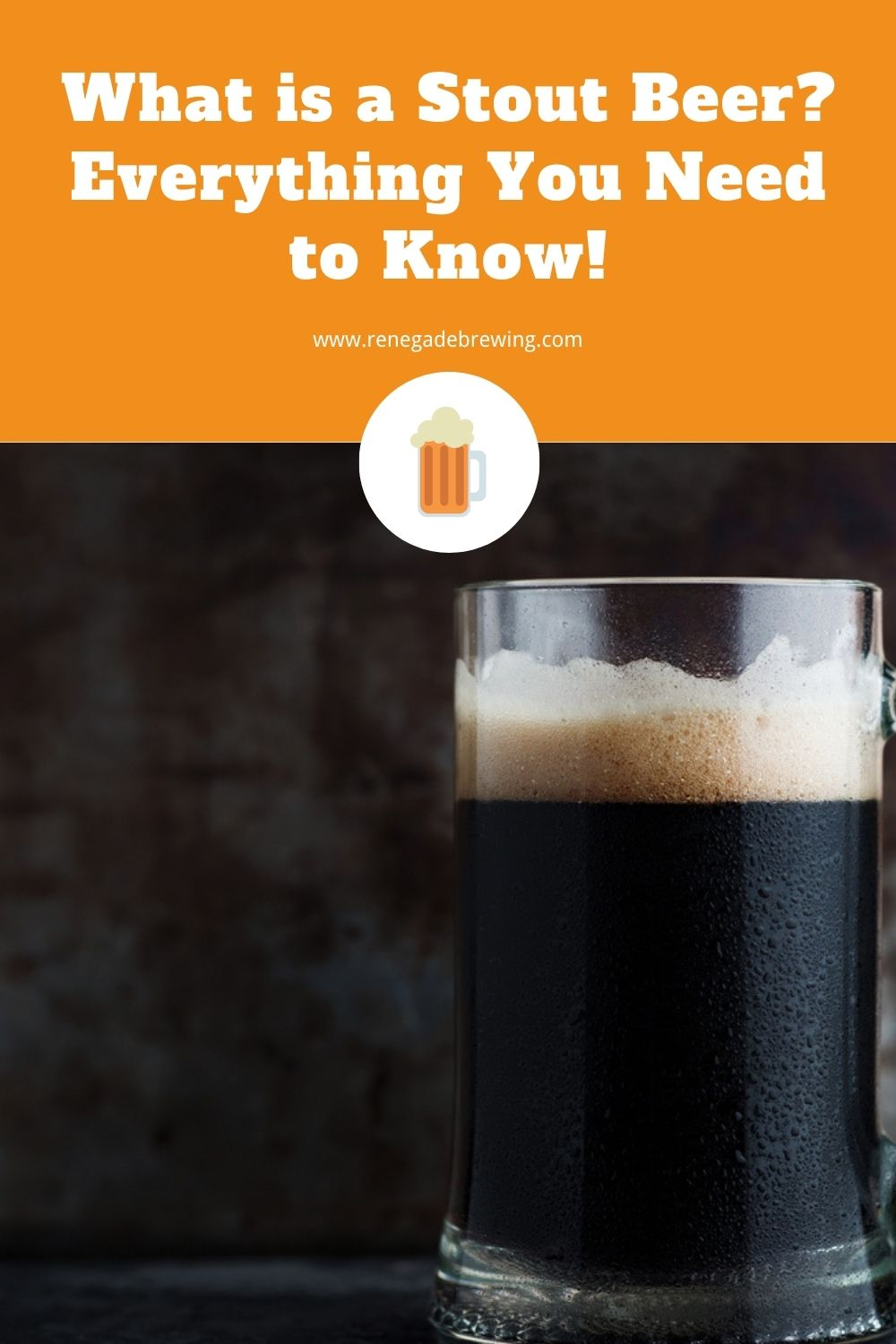 What is a Stout Beer Everything You Need to Know! 1