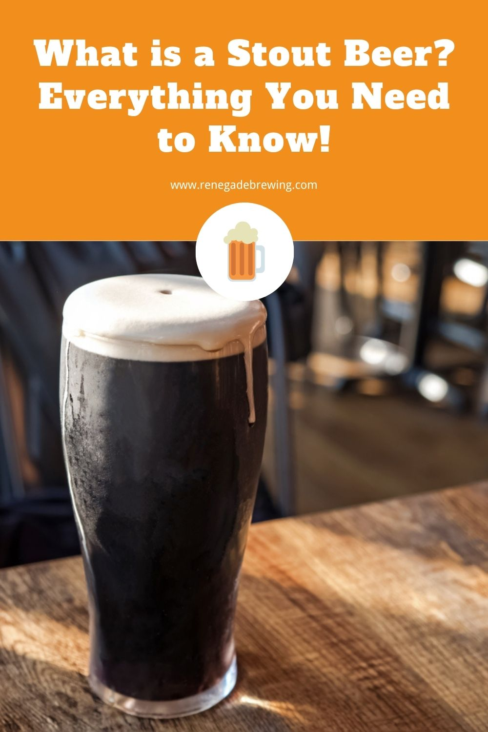 What is a Stout Beer Everything You Need to Know! 2