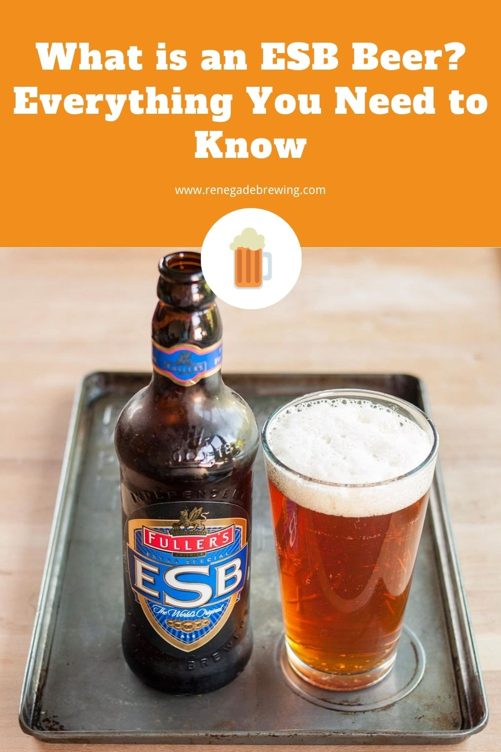 What is an ESB Beer Everything You Need to Know 1