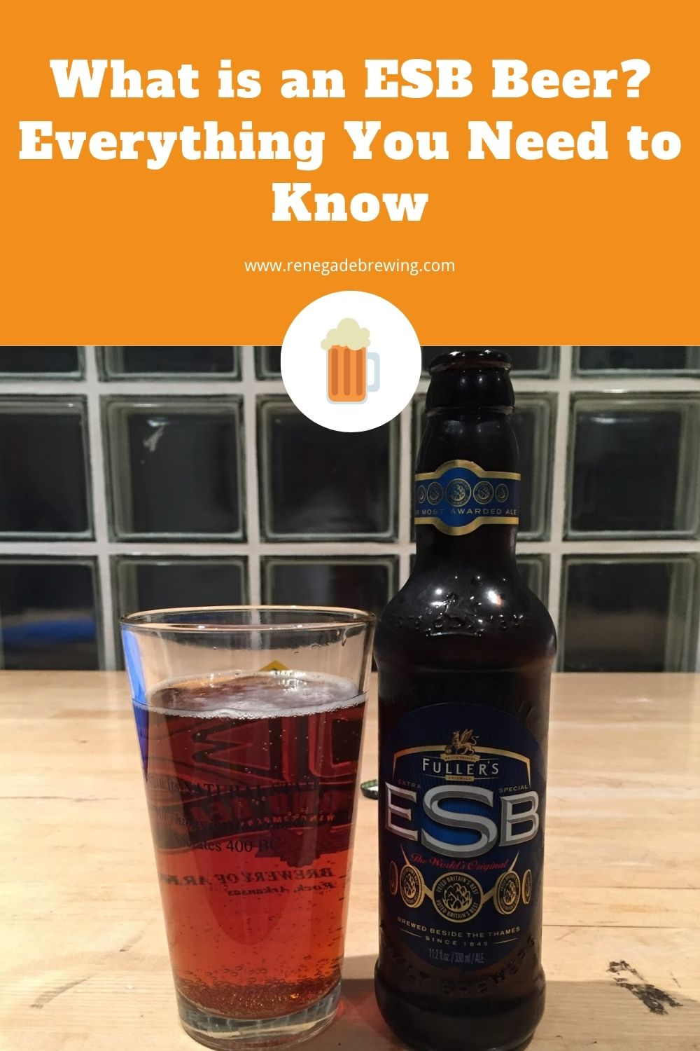 What is an ESB Beer Everything You Need to Know 2