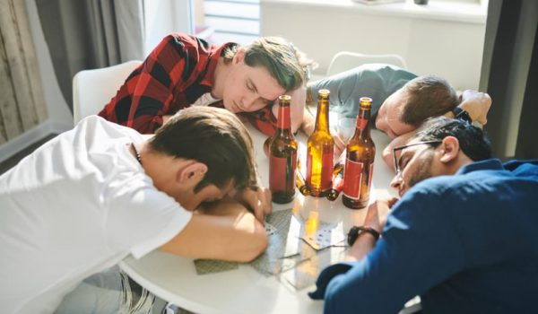 Why Does Beer Make Me Sleepy? (Main Reasons)