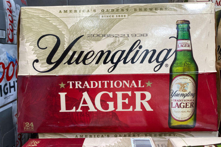 Yuengling Lager: Everything You Need to Know