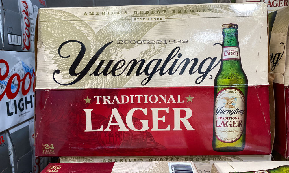 Yuengling Lager Everything You Need to Know