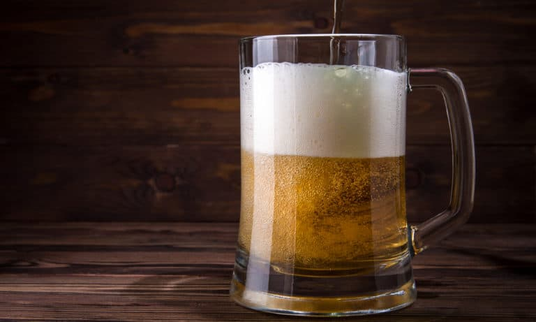 5 Easy Steps to Force Carbonate Beer
