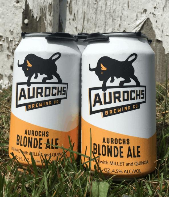 Aurochs Brewing Co., Pennsylvania
