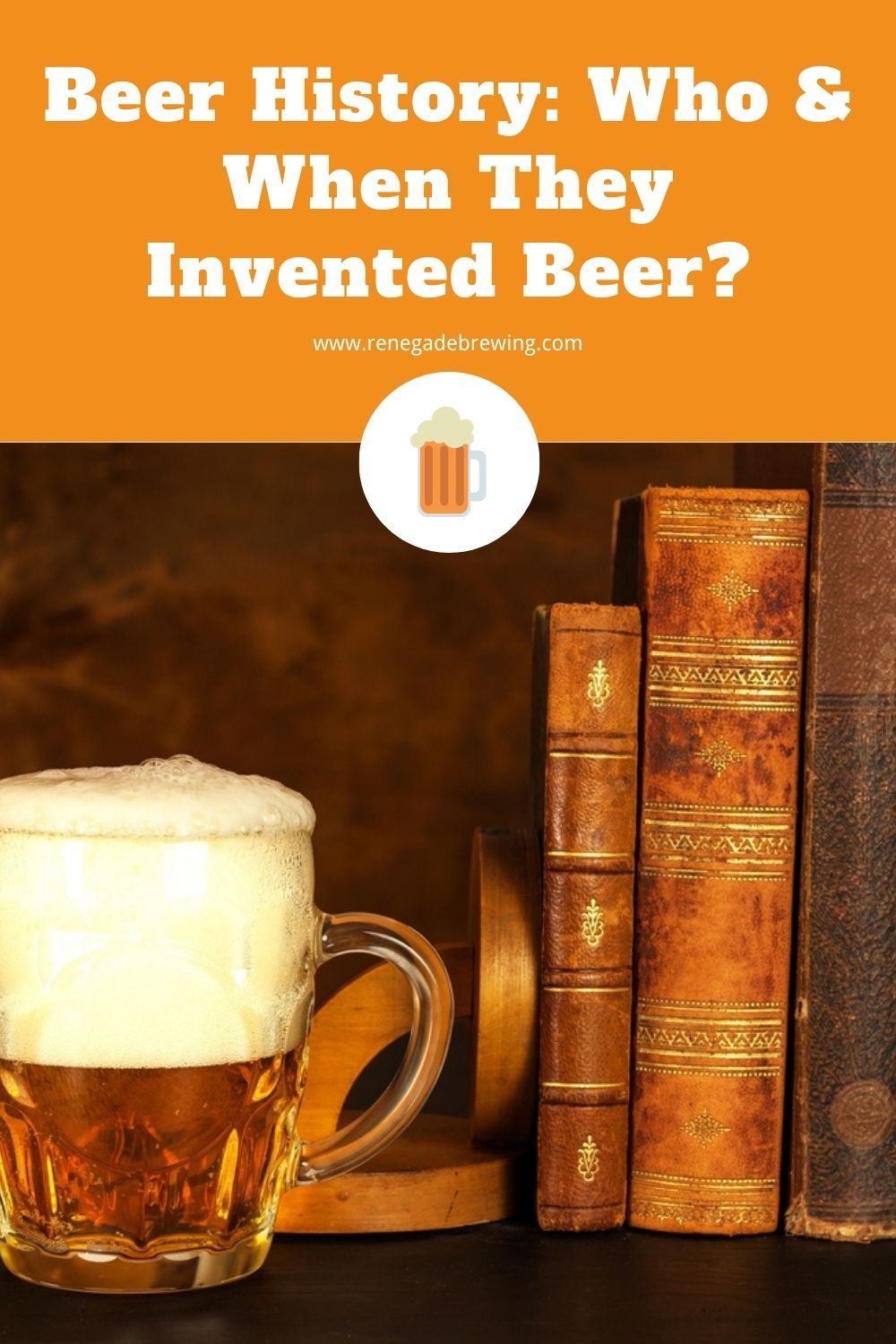 Beer History Who & When They Invented Beer 2