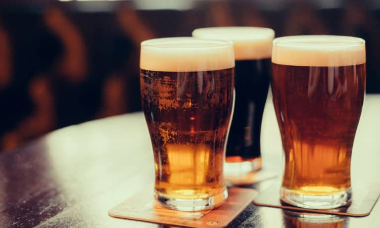 Beer History Who & When They Invented Beer
