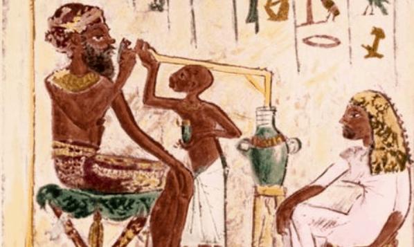 Beer in Mesopotamia